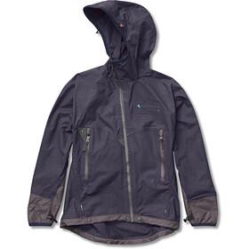 Klättermusen Einride 2.0 Jacket Women Storm Blue
